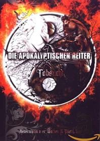 Die Apokalyptischen Reiter - Tobsucht (DVD)