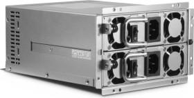 Inter-Tech ASPower 2U Redundant 700W redundant, EPS12V, 2U server power supply (R2A-MV0700/U1A-M20700-DR/99997230)