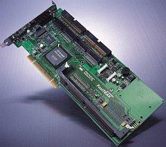 Promise FastTrak SX4000 retail, PCI