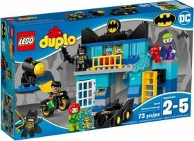 LEGO DUPLO - Batcave Challenge (10842)