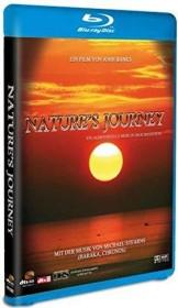 Nature's Journey (Blu-ray)