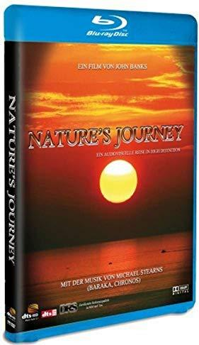 Nature's Journey (Blu-ray) -- via Amazon Partnerprogramm