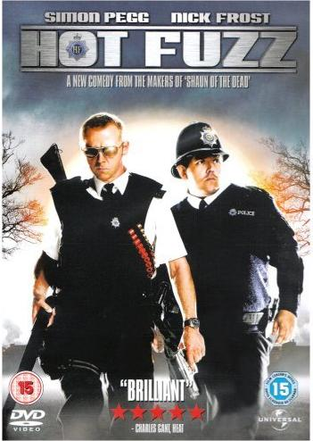 Hot Fuzz (UK) -- via Amazon Partnerprogramm