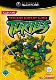 Teenage Mutant Ninja Turtles (GC)
