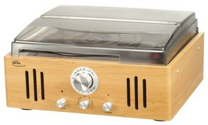 elta 2758 Record player