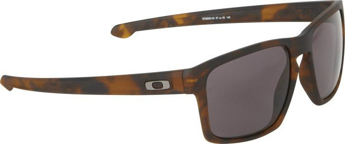 f8308d3fe2 Oakley Silver matte brown tortoise warm gray (OO9262-03) starting ...