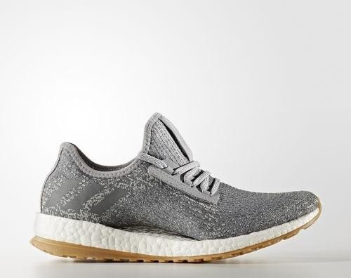 a83e25deb adidas Pure Boost All-terrain mid grey vista grey silver metallic ...