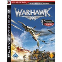 Warhawk (English) (PS3)