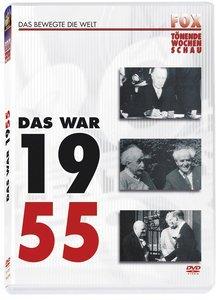 Tönende Wochenschau 1955
