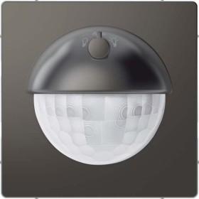 Merten System Design ARGUS 180 UP mit Schalter, anthrazit (MEG5711-6034)