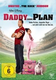 Daddy ohne Plan (DVD)