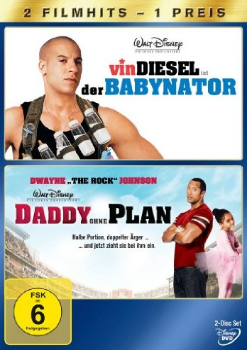Daddy ohne Plan -- via Amazon Partnerprogramm