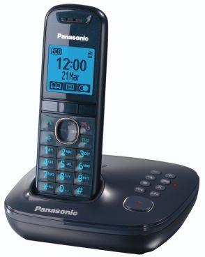 Panasonic KX-TG5521GC blue