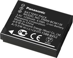 Panasonic DMW-BCM13E Li-Ion battery