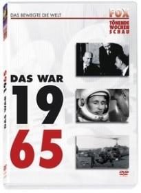 Tönende Wochenschau 1965