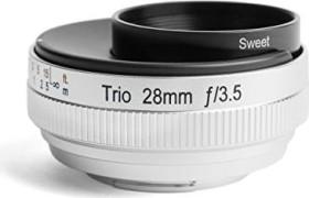 Lensbaby Trio 28mm 3.5 für Micro-Four-Thirds (LBTR28M)