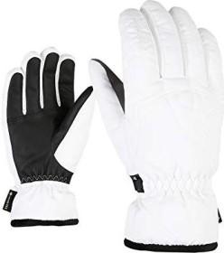 Ziener Karri GTX Skihandschuh weiß (Damen)