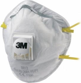 3M 8812 FFP1 NR D breathing mask (GT500075194)
