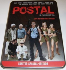 Postal (Special Editions)