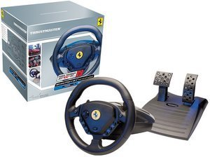 Thrustmaster Enzo Force GT (PS2)