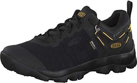 new style 8106d 7ab2f Keen Venture Waterproof black/keen yellow (Herren) (1021173) ab € 75,99