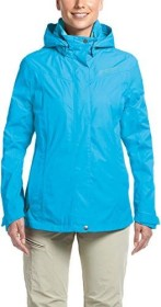 Maier Sports Metor Jacket hawaiian ocean (ladies) (220030-343)