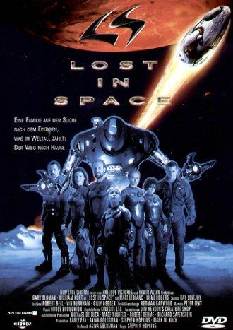 Lost In Space (Special Editions) -- via Amazon Partnerprogramm