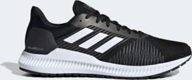 adidas Solar Blaze core black/ftwr white/grey six (Herren) (G27775)
