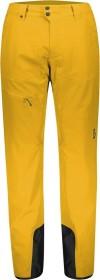 Scott Ultimate Dryo 10 Skihose lang corn yellow (Herren) (277701-6642)