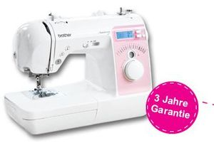 Brother Innov-is 10 Anniversary Sewing Machine