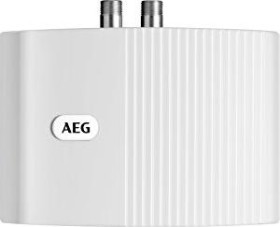 AEG MTH 350 Electronic Continuous-flow Water Heater