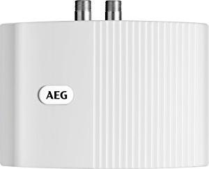 AEG MTH 350 Electronic Continuous-flow Water Heater -- via Amazon Partnerprogramm