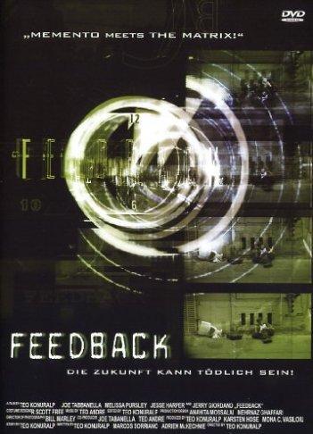 Feedback - Die Zukunft kann tödlich sein -- via Amazon Partnerprogramm