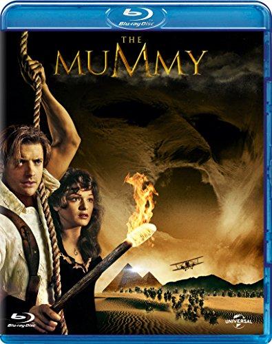 The Mummy (1999) (Blu-ray) (UK) -- via Amazon Partnerprogramm
