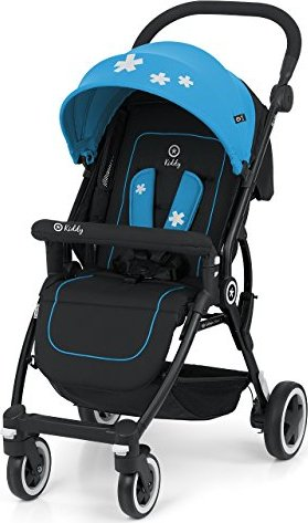Kiddy Urban Star 1 summer blue 2018 (4602FUS121)