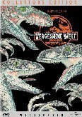 Jurassic Park 2 - Vergessene Welt (DVD)