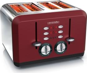 Arendo 303251 Breakfast X2 Toaster rot