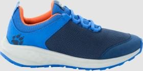 Jack Wolfskin Coogee Low blau/orange (Junior) (4032262-1174)