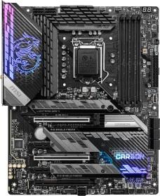 MSI MPG Z590 Gaming Carbon WIFI (7D06-001R)