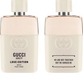 Gucci Guilty Love Edition 2021 Eau De Parfum, 50ml