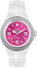 Ice-Watch Ice-Pink/purple white Pink Unisex IPK.ST.WPK.U.S.12