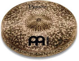 "Meinl Byzance Dark Hi-Hat 13"" (B13DAH)"
