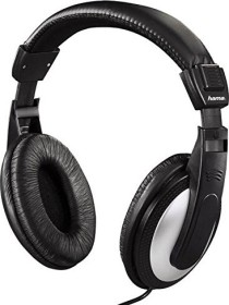 "Hama Over-Ear-Stereo-Kopfhörer ""Basic4TV"" (00135619)"