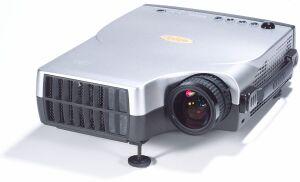 BenQ DS550