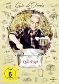 Louis de Funes - Der Querkopf (DVD)