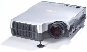 BenQ DX550