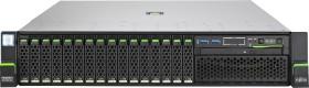 """Fujitsu Primergy RX2540 M5, 1x Xeon Silver 4214, 16GB RAM, 8x 2.5"""" (VFY:R2545SC011IN)"""