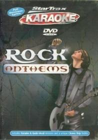 Karaoke: Rock Anthems