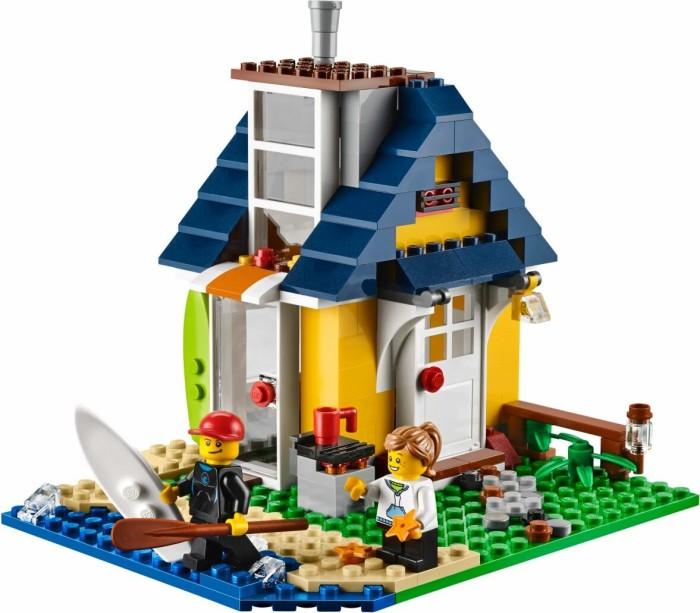 LEGO® Creator 31035 Strandhütte NEU NEW OVP MISB
