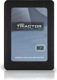 Mushkin Triactor 3DL 80GB, SATA (MKNSSDTR80GB-3DL)